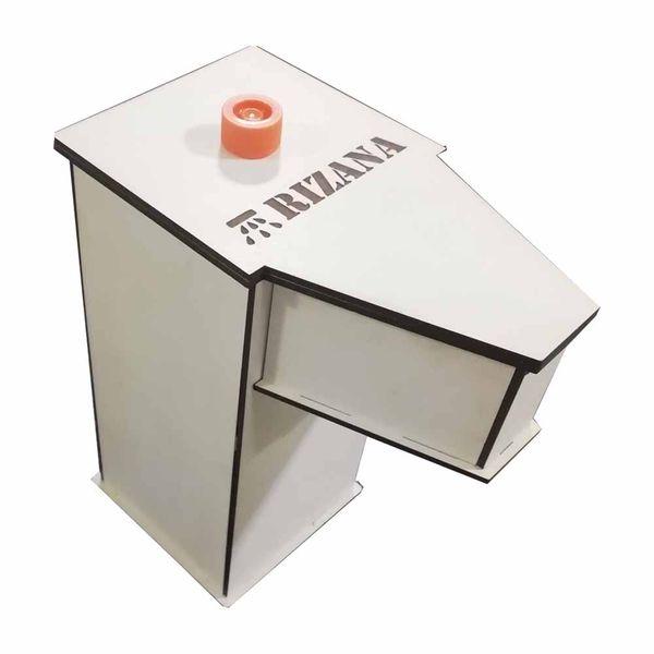 دستگاه ضد عفونی کننده دست ریزانا مدل 220