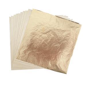 ورق طلا کد kfdye3 بسته 10 عددی