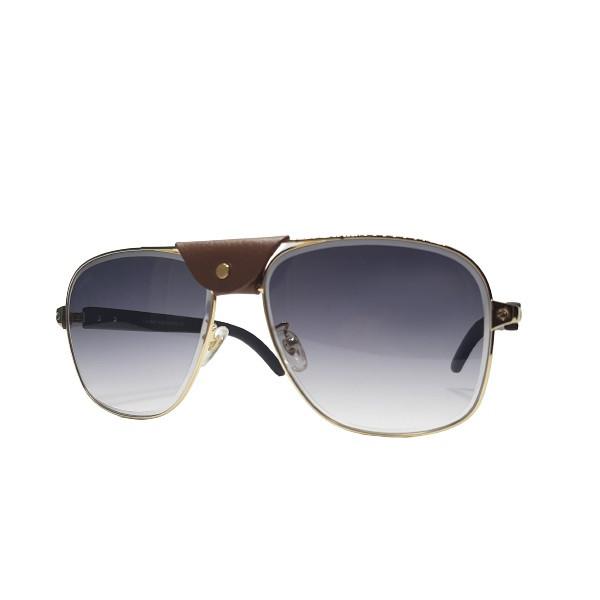 عینک آفتابی کارتیه مدل CA1136c1