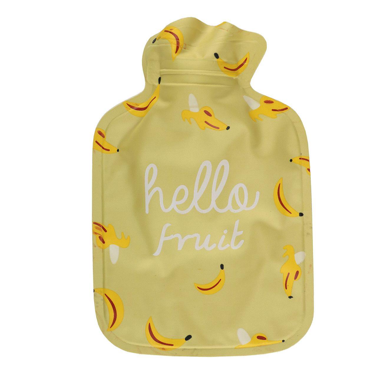 کیسه آب گرم کودک مدل banana