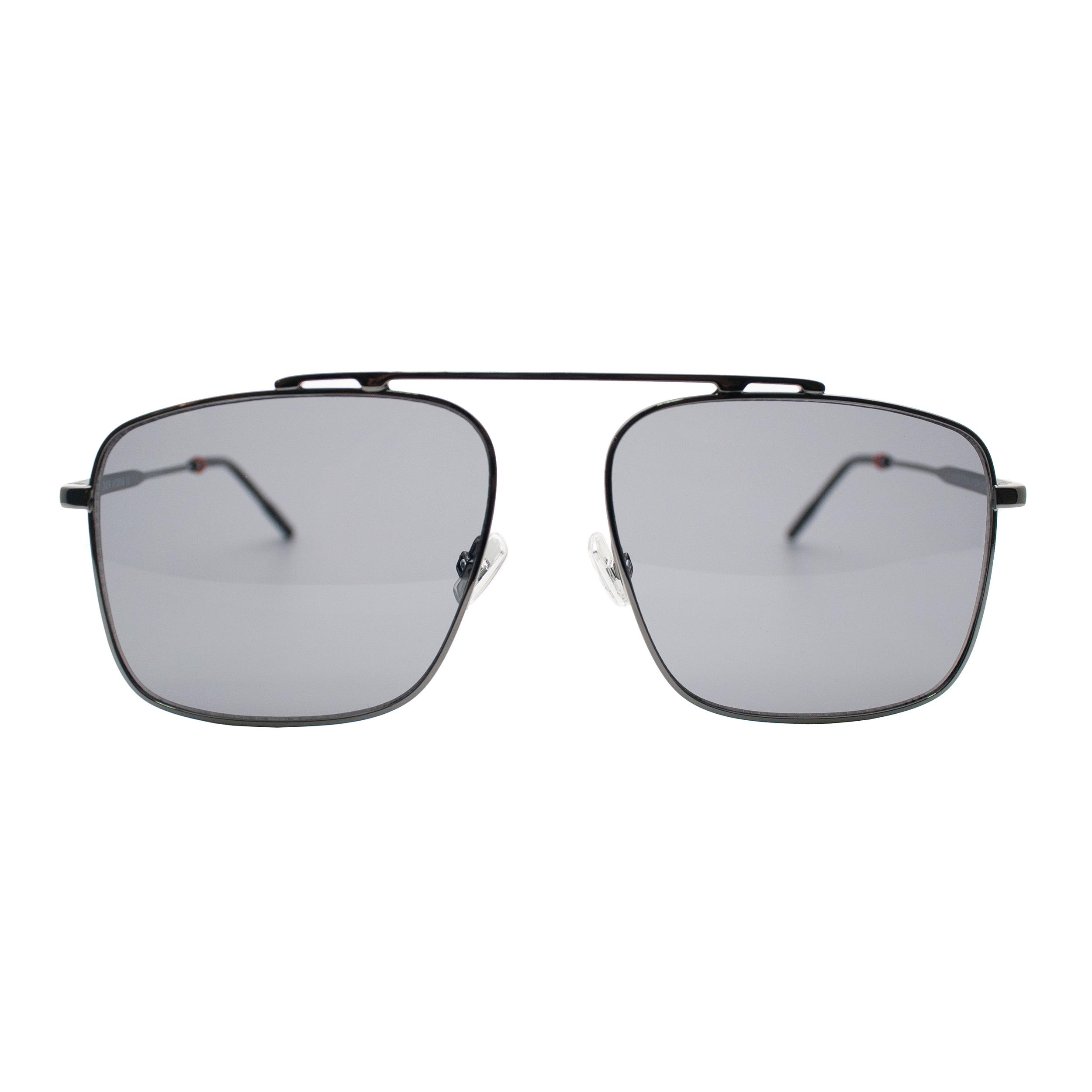 عینک آفتابی دیور مدل 0220s-010ir