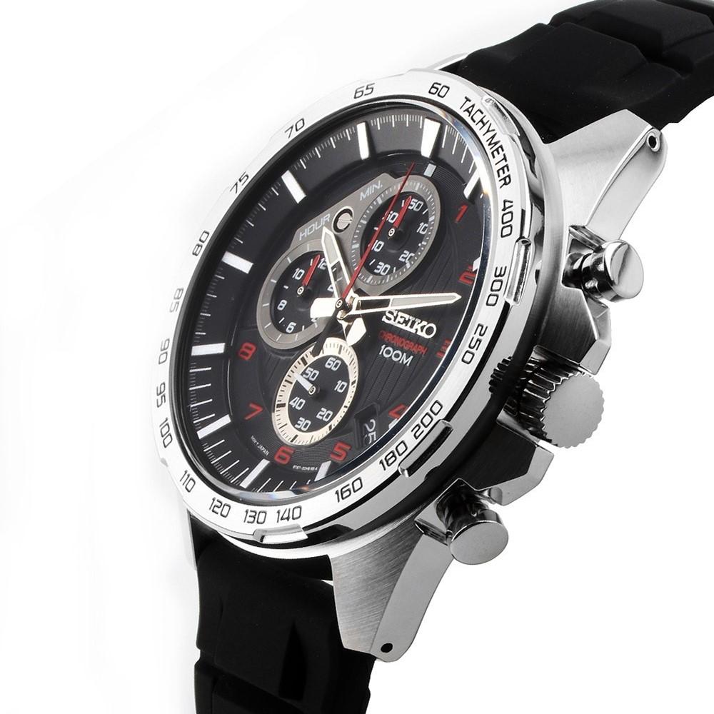 ساعت مچی عقربهای مردانه سیکو مدل SSB325P1