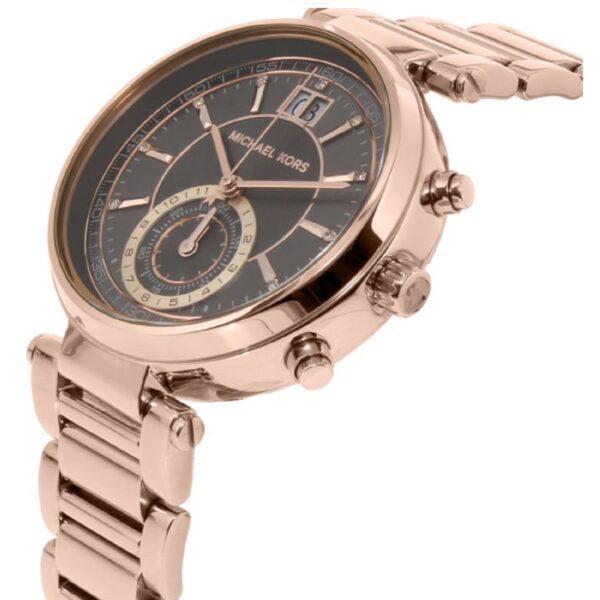 خرید و قیمت                      ساعت مچی  زنانه مایکل کورس مدل mk6226