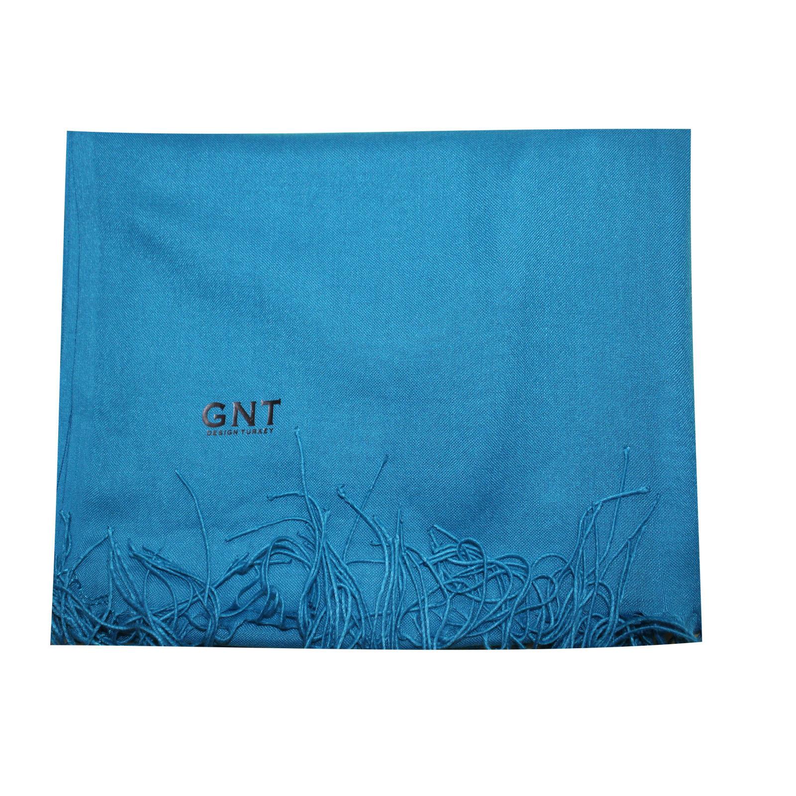 شال زنانه جی ان تی کد 01087 -  - 4