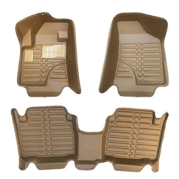 کفپوش سه بعدی خودرو مدل ای ام تی سی مناسب برای وراکروز ix55