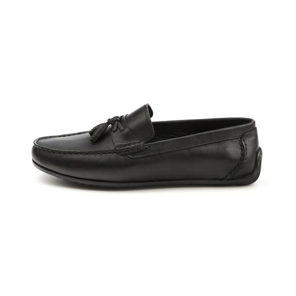 کفش روزمره مردانه چرم آرا مدل sh051 کد ms