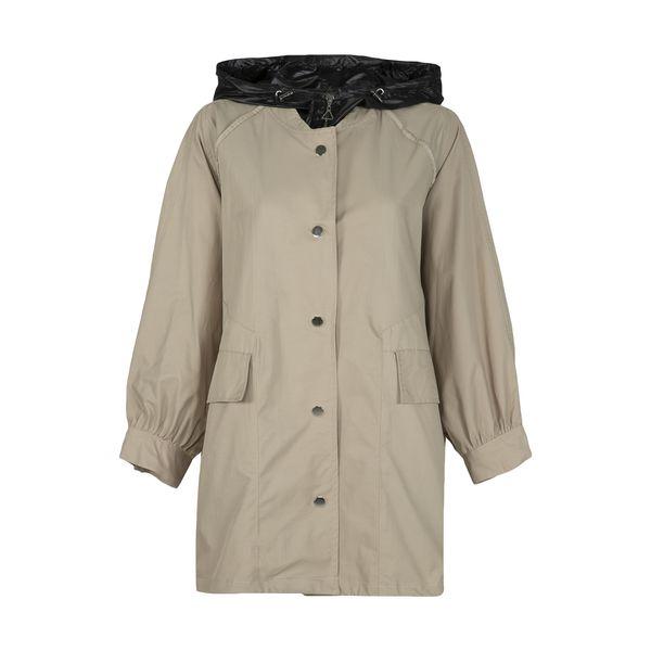 بارانی زنانه سرژه مدل 219103-07