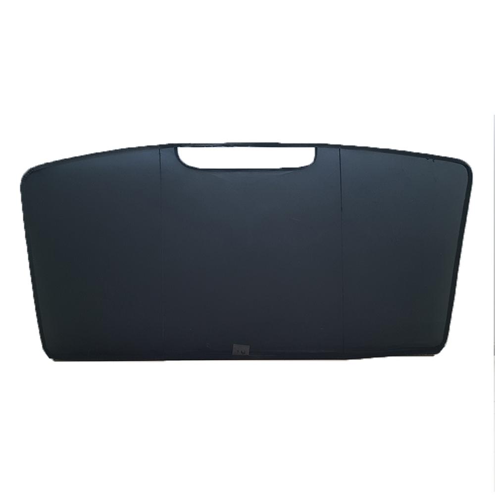 آفتاب گیر شیشه عقب خودرو سلیمی مدل T1 مناسب برای تیبا1