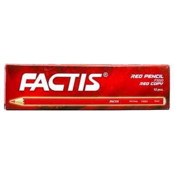 مداد فکتیس کد 7005 بسته 12 عددی