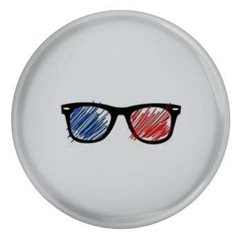 پیکسل طرح عینک مدل S3121