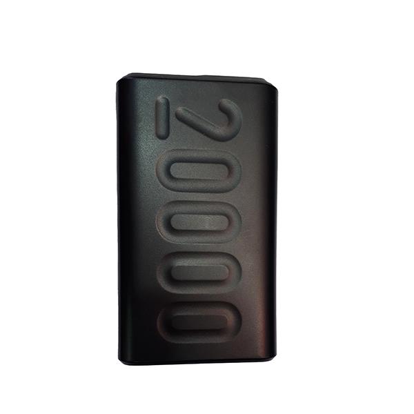 شارژر همراه بلکینگ مدل BK-PB60 ظرفیت 20000 میلی آمپر ساعت