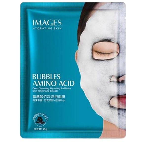 ماسک صورت ایمیجز مدل bamboo وزن 25 گرم