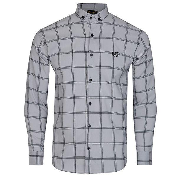 پیراهن آستین بلند مردانه مدل 344004615
