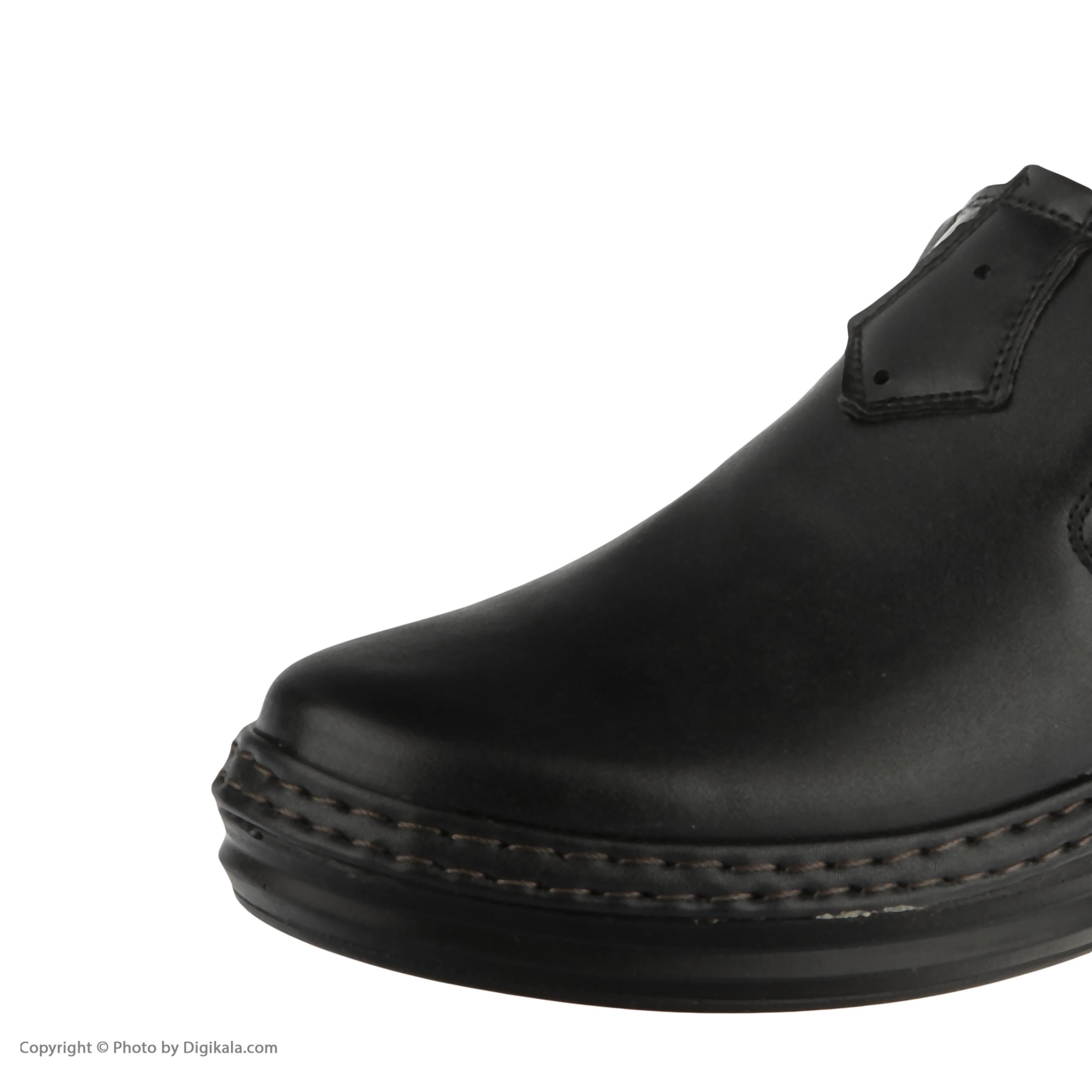 کفش روزمره مردانه اسپرت من مدل 40024-1-13  -  - 8