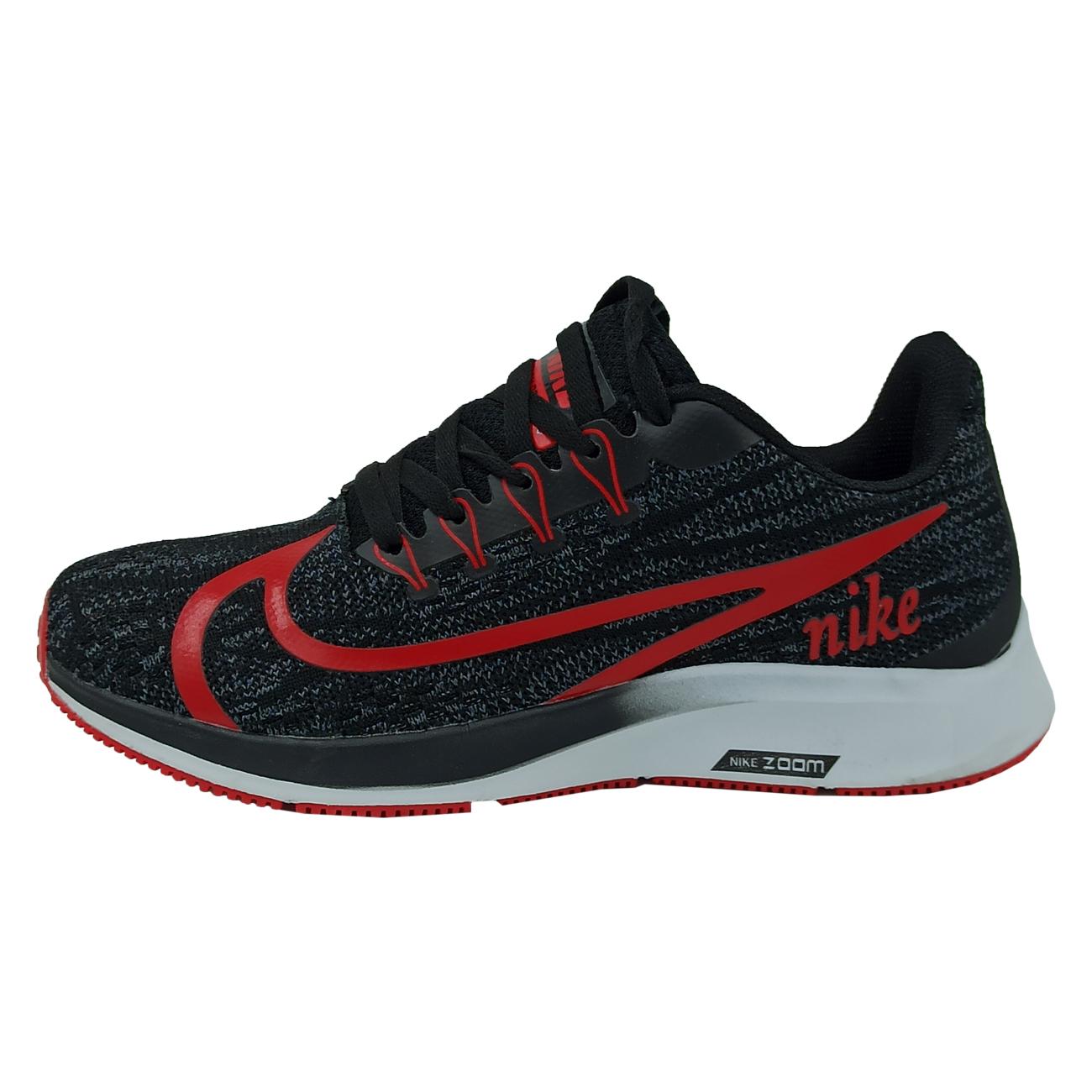 کفش پیاده روی مردانه نایکی مدل ZOOM  کد 4058