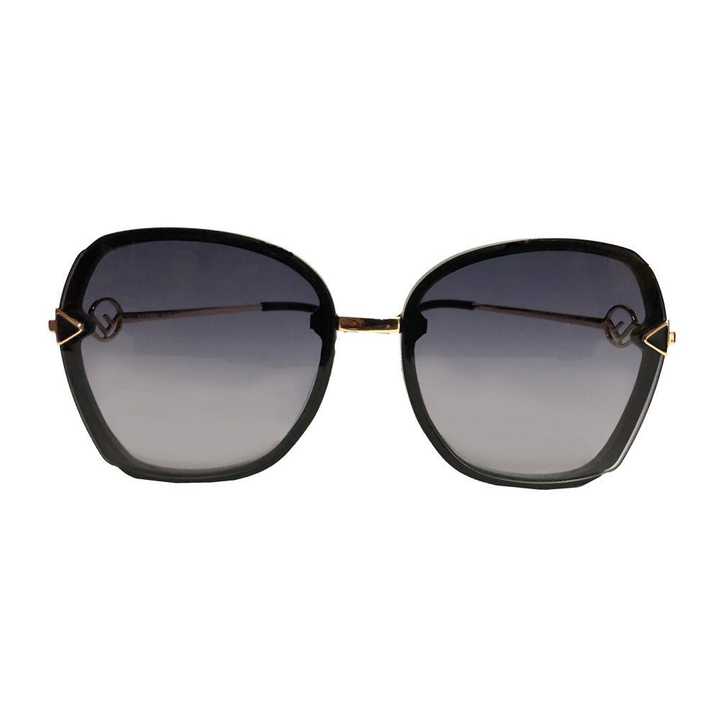 عینک آفتابی زنانه فندی مدل FF0536/S -  - 2