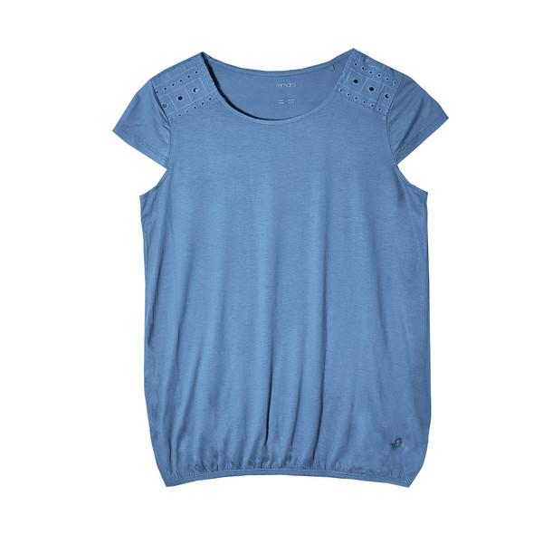 تی شرت آستین کوتاه زنانه اسمارا مدل AM195