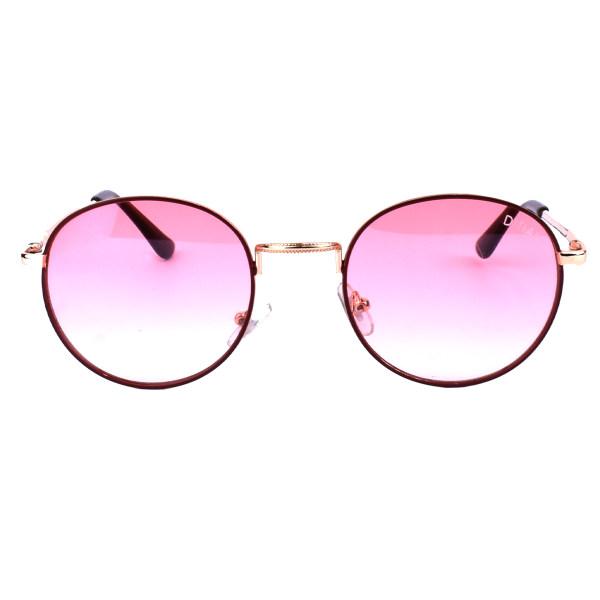 عینک آفتابی دیتیای مدل 618DA09 P