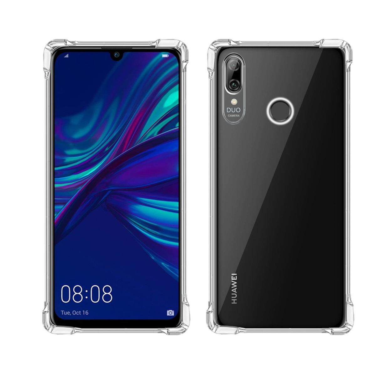 کاور لوکسار مدل UniPro-200 مناسب برای گوشی موبایل هوآوی Y7 Prime 2019