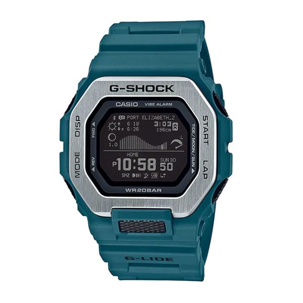 ساعت مچی دیجیتال کاسیو مدل GBX-100-2DR