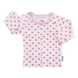 بلوز نوزادی آدمک مدل قلب