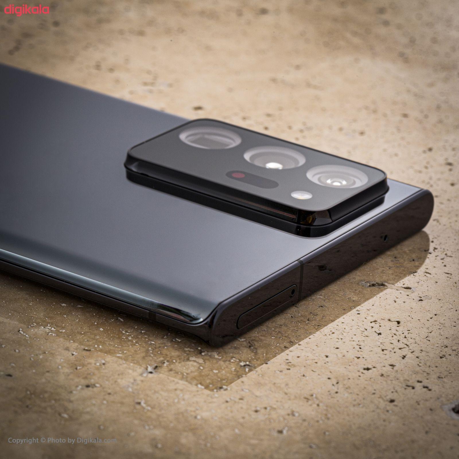 گوشی موبایل سامسونگ مدل Galaxy Note20 Ultra SM-N985F/DS دو سیم کارت ظرفیت 256 گیگابایت  main 1 26