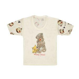 تی شرت نوزادی مدل 988827CR