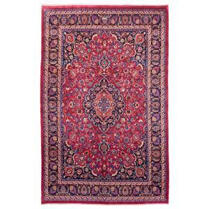 فرش دستباف قدیمی هشت و نیم متری سی پرشیا کد 179204