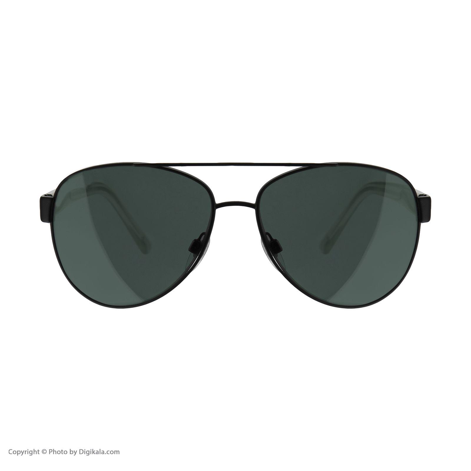 عینک آفتابی زنانه بربری مدل BE 3080S 123371 59 -  - 3