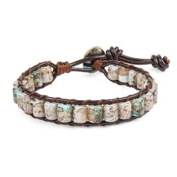 دستبند زنانه ریسه گالری کد J1262