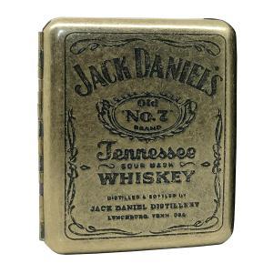 جعبه سیگار گوپای مدل Jack Daniels