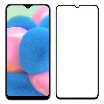 محافظ صفحه نمایش مدل FCG مناسب برای گوشی موبایل سامسونگ Galaxy A30s