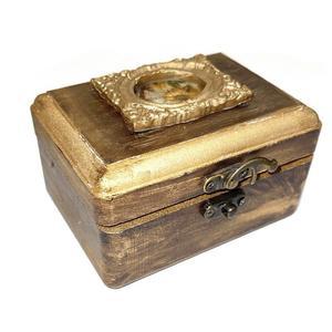 جعبه هدیه دستساز مدل رادفر