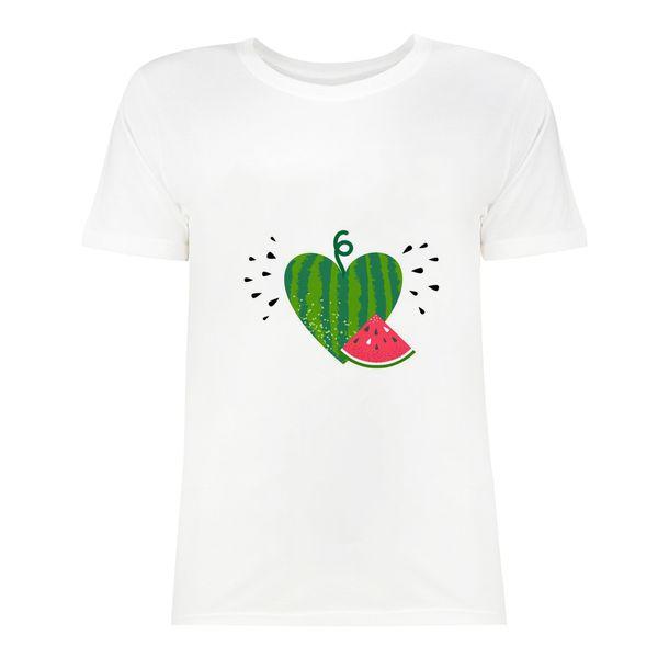 تی شرت زنانه مدل یلدا SK0004-27