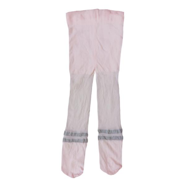 جوراب شلواری دخترانه کد 23