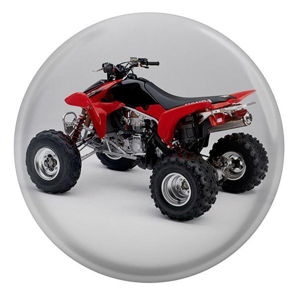 پیکسل طرح موتور چهار چرخ مدل S2613