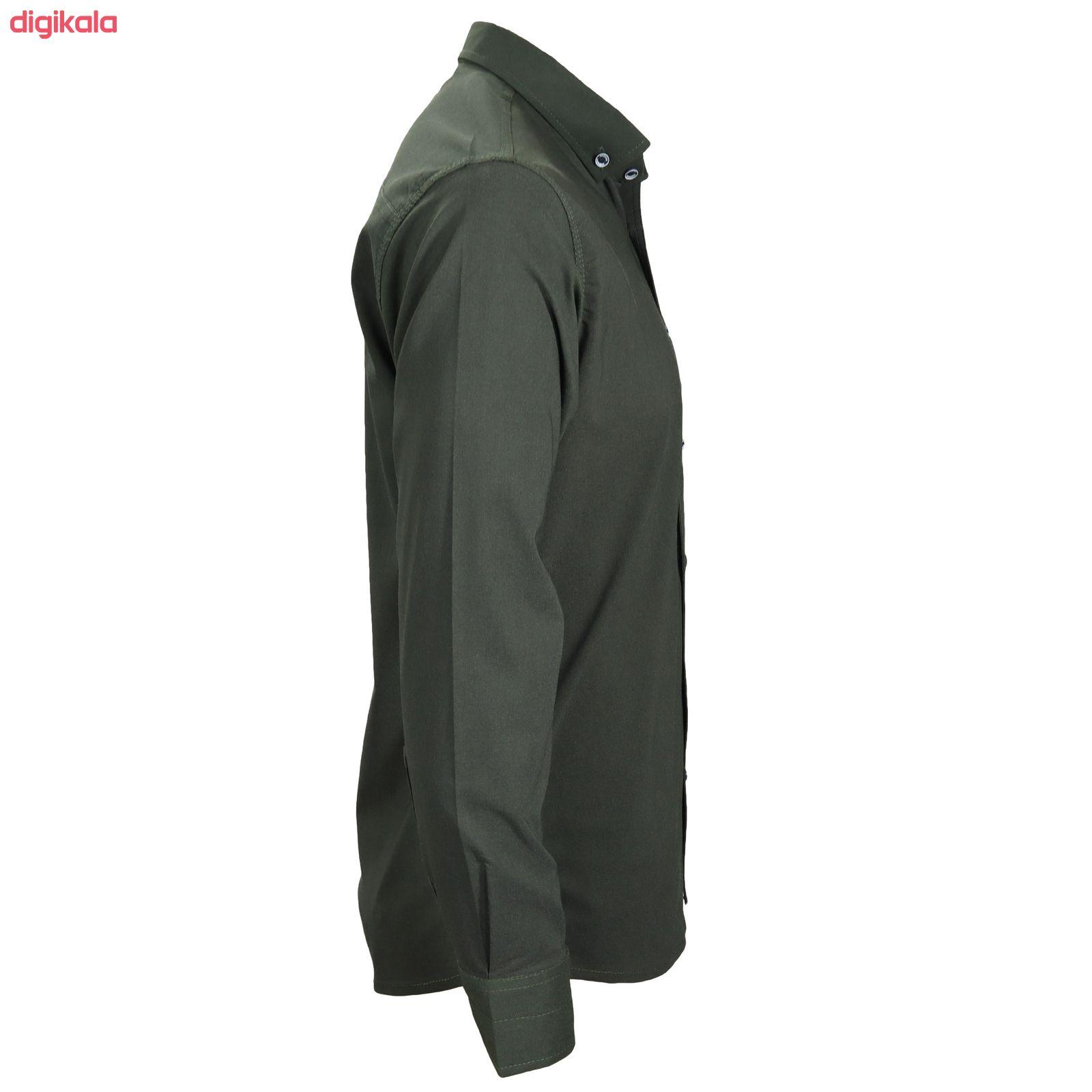 پیراهن مردانه مدل bn9999 main 1 1