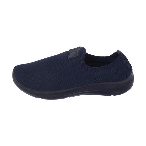 کفش راحتی چابک مدل رامش رنگ سرمه ای