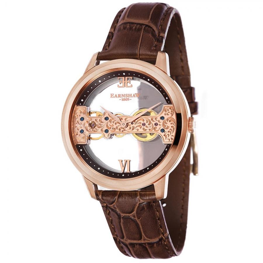ساعت مچی عقربه ای مردانه ارنشا مدل ES-8065-04