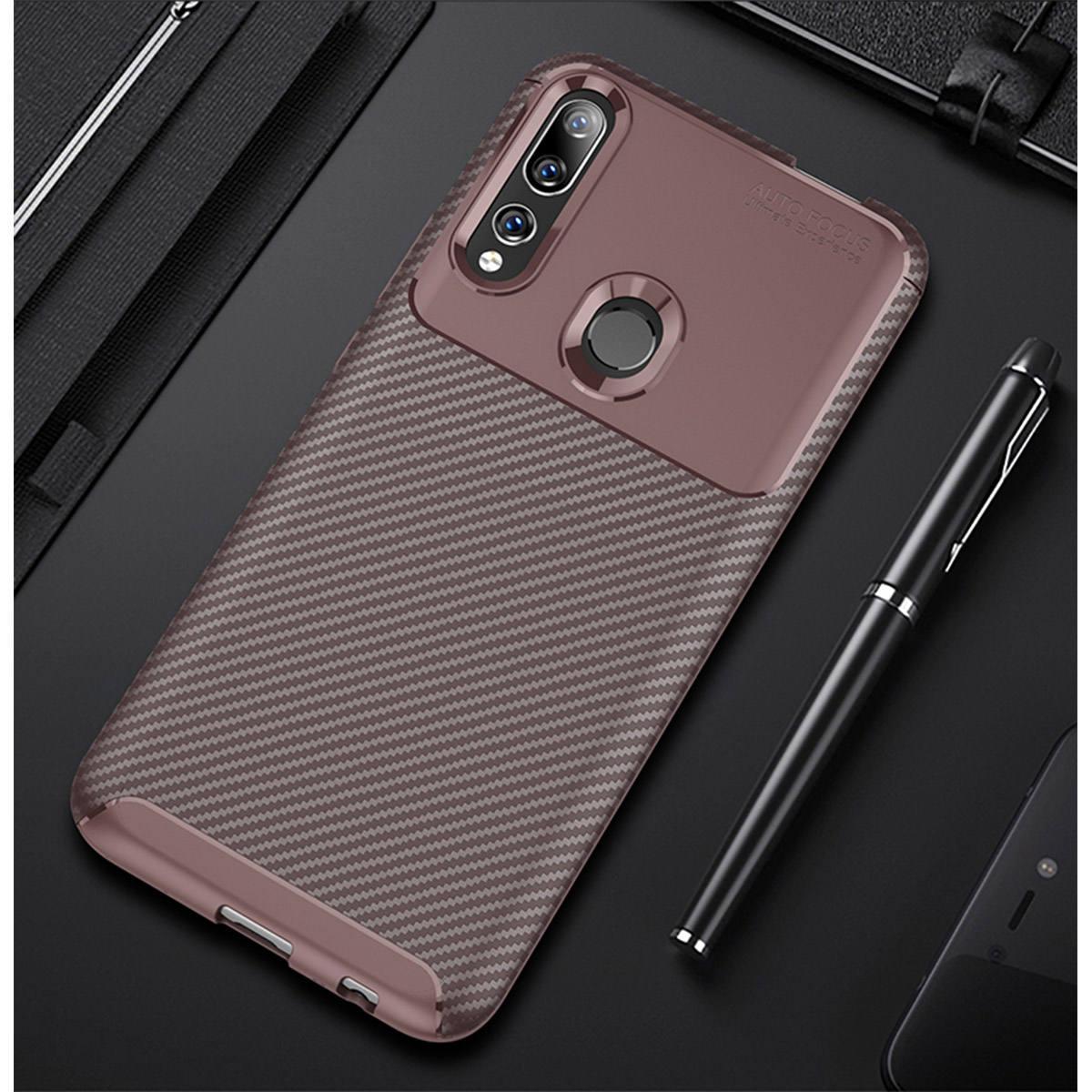 کاور لاین کینگ مدل A21 مناسب برای گوشی موبایل هوآوی Y9 Prime 2019 / آنر 9X thumb 2 25