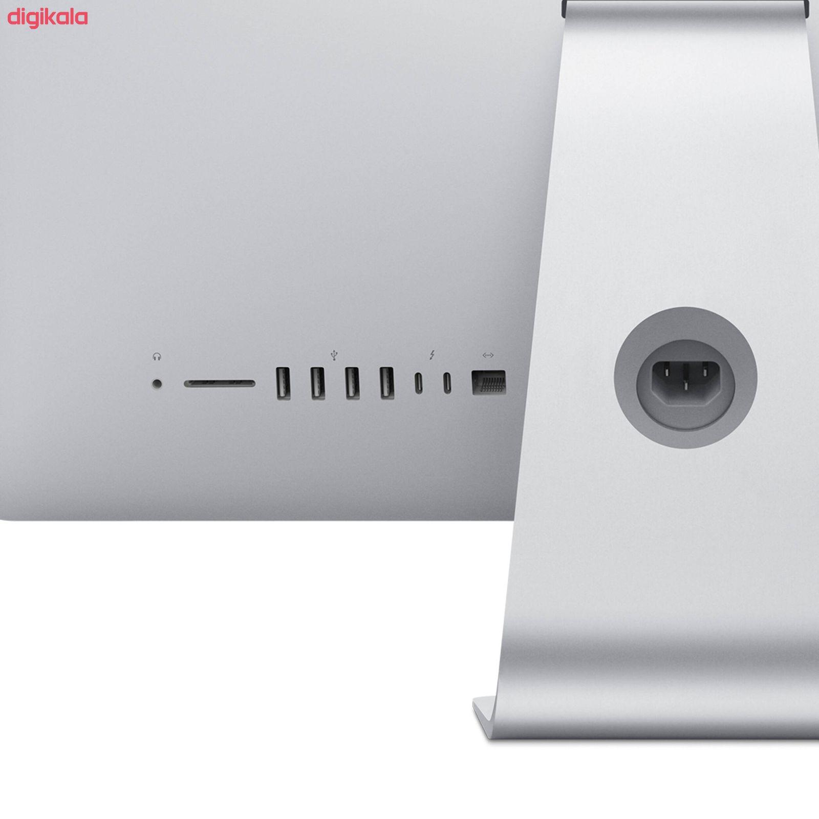 کامپیوتر همه کاره 21.5 اینچی اپل مدل iMac MHK03 2020 main 1 3