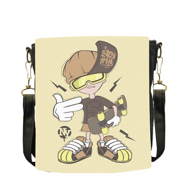 کیف دوشی بچگانه کد B20