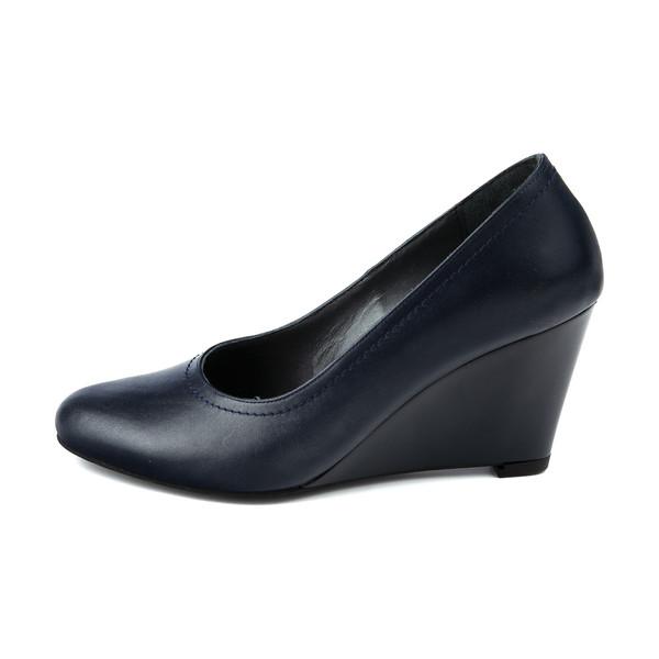 کفش زنانه شهر چرم مدل pc20413