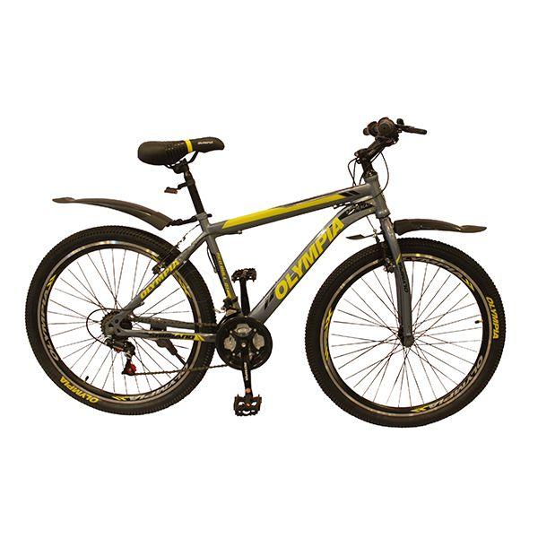 دوچرخه کوهستان المپیا مدل Redbull 01 سایز 26