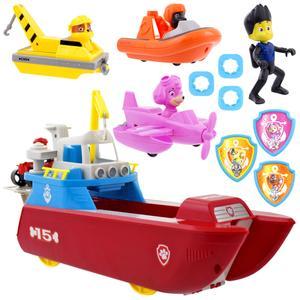 کشتی بازی مدل سگهای نگهبان کد 333435 مجموعه 12 عددی