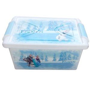 جعبه اسباب بازی کودک طرح فروزن کد SM22
