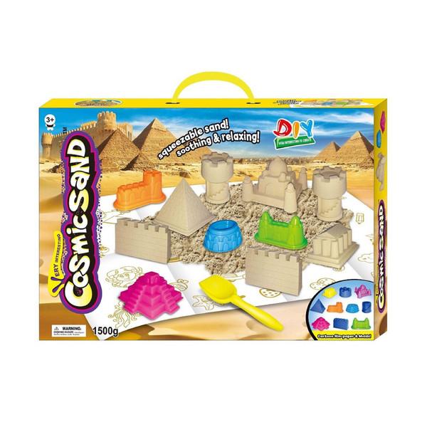 شن بازی مدل DIY