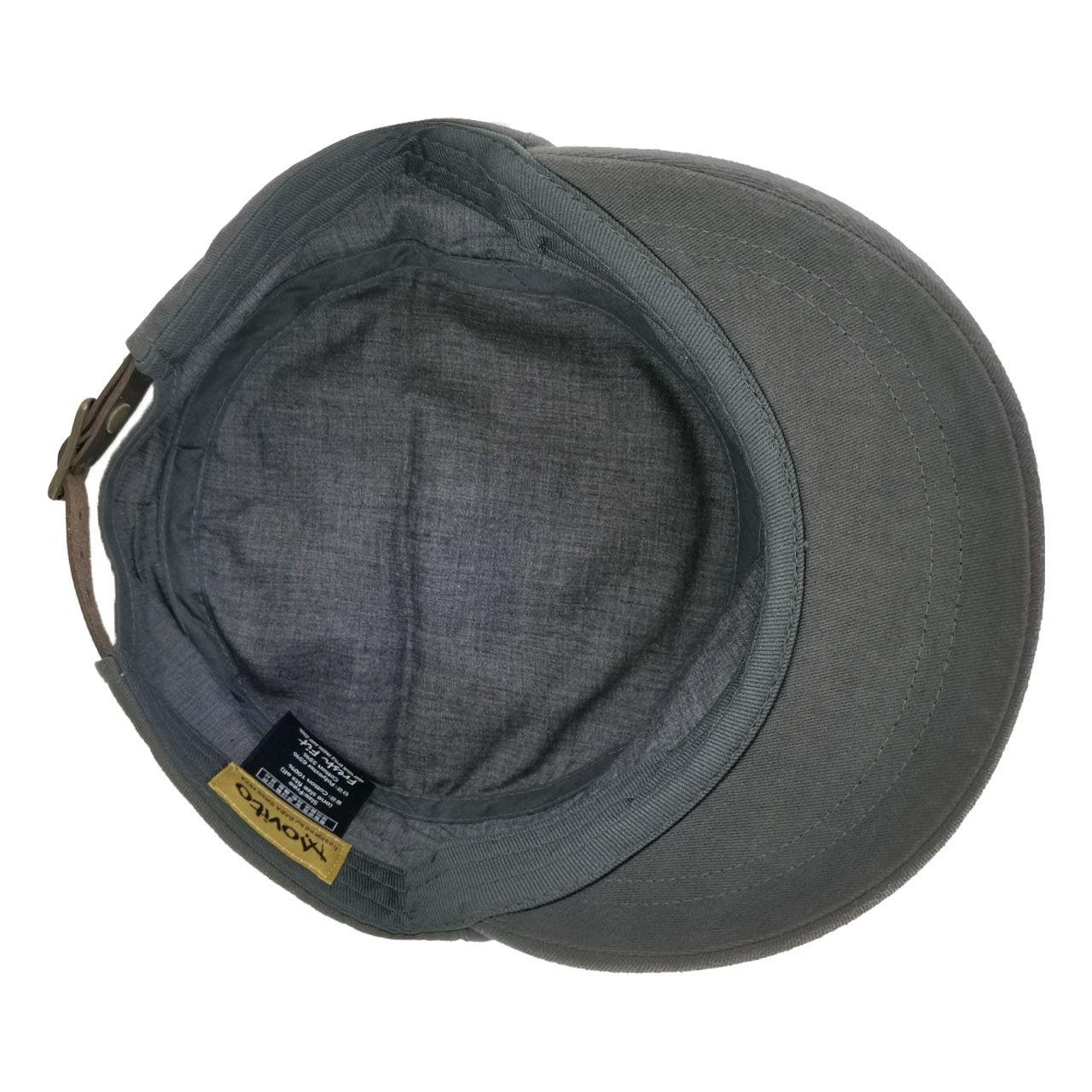 کلاه کپ موویتو کد mn381 -  - 5
