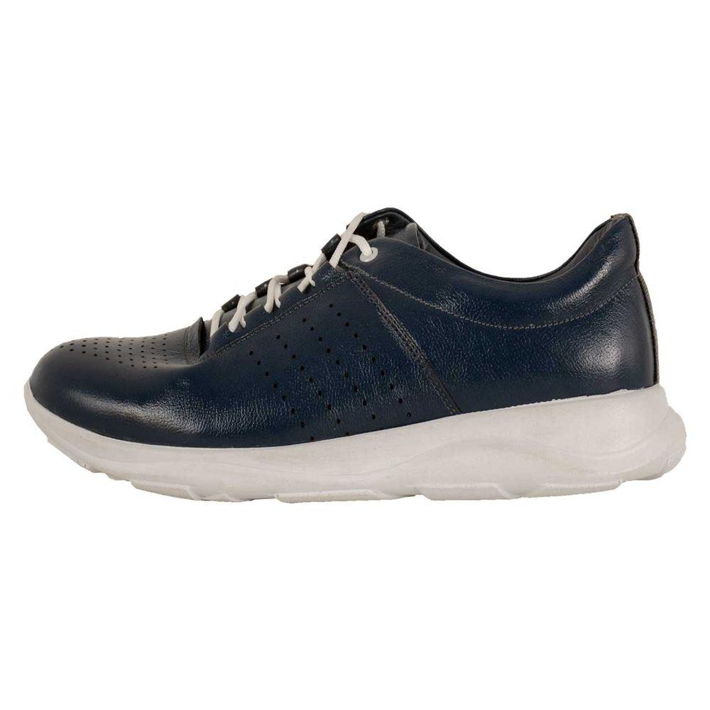 کفش روزمره مردانه پارینه چرم مدل SHO176-11
