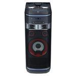 سیستم صوتی ال جی مدل OK75 thumb
